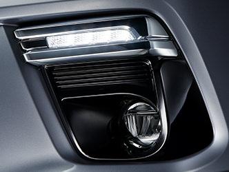 フォレスター LEDアクセサリーライナー Touring・Advance用