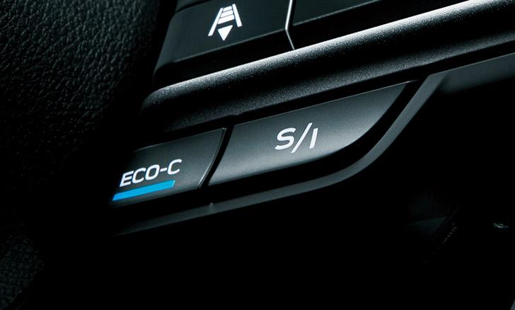 フォレスター SI-DRIVE