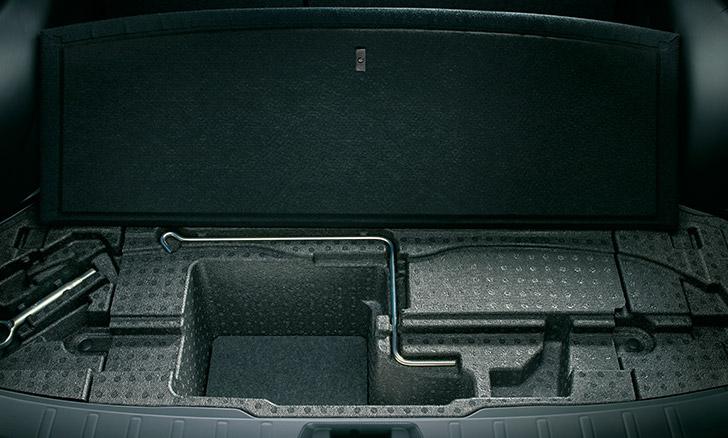 フォレスター Touring / X-BREAK / Advance用