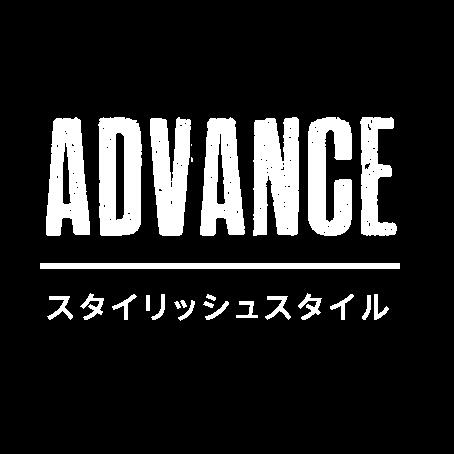 ADVANCE スタイリッシュスタイル