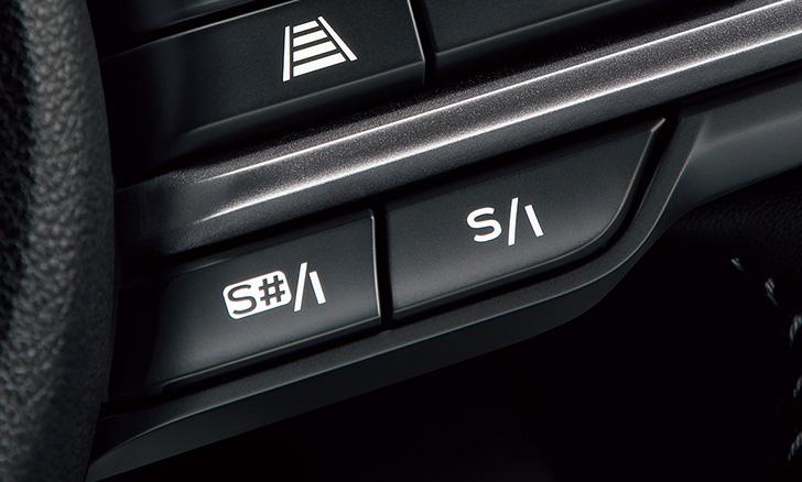 レガシィ アウトバック SI-DRIVE